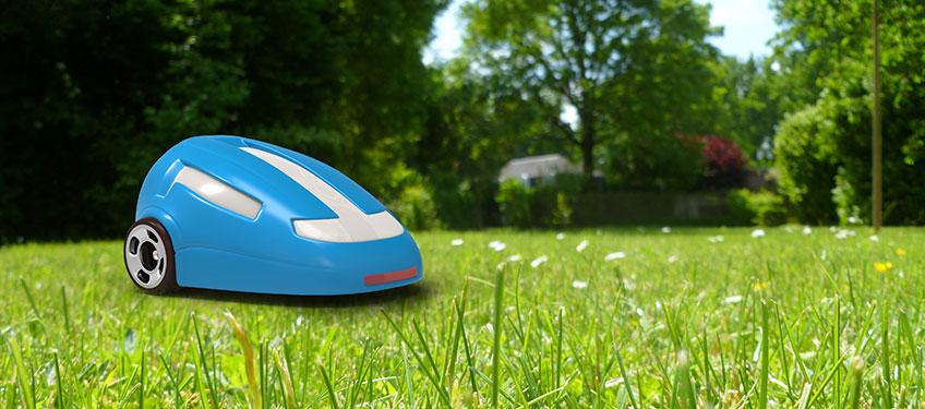 Är robotgräsklippare från Techlinerobot.se säkra?
