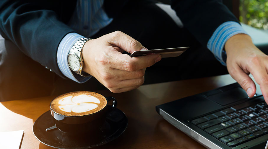 Kreditkort till företag
