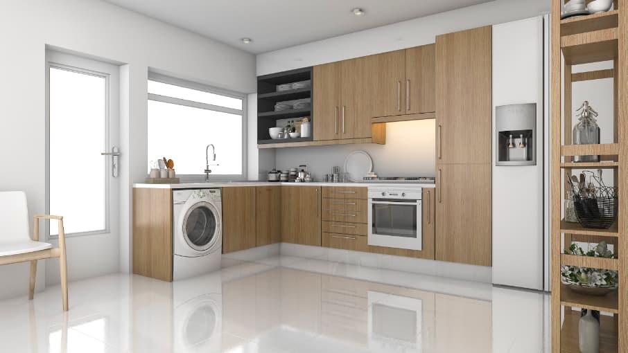3D-visualisering av bostäder med bostadsväljare - ett utmärkt säljverktyg
